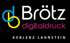 Digitaldruck-Brötz Logo